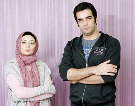 عکس جدید یکتا ناصر و همسرش