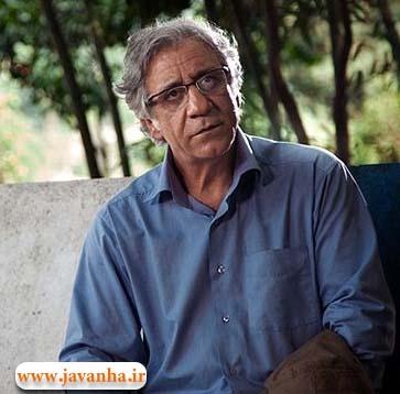 عکس های جدید مسعود رایگان در سریال داوران