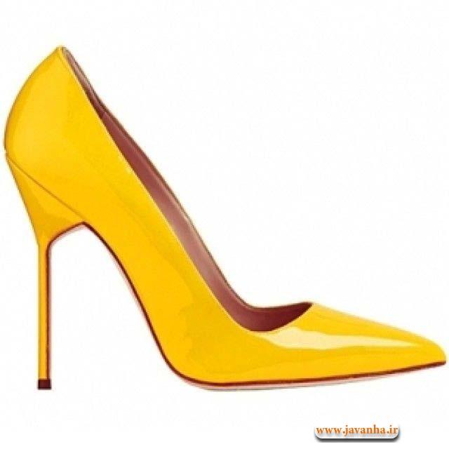مدل کفش های جدید پاشنه بلند زنانه 2013 | جدیدترین مدل های کفش پاشنه بلند 92
