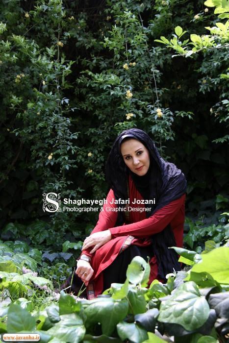 عکسهای جدید بهنوش بختیاری و شیوا خسرو مهر