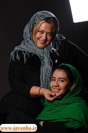 عکس های جدید از بازیگران زن