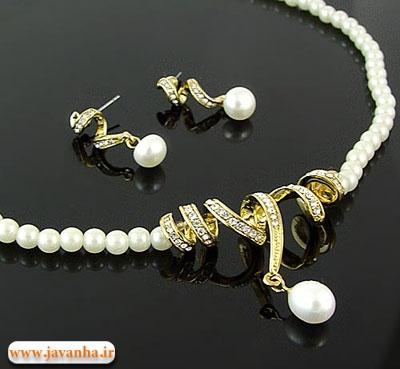 سرویس طلا و جواهر